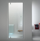 Двери для хаммама (турецкой бани)