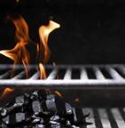 Чугунные мангалы для барбекю