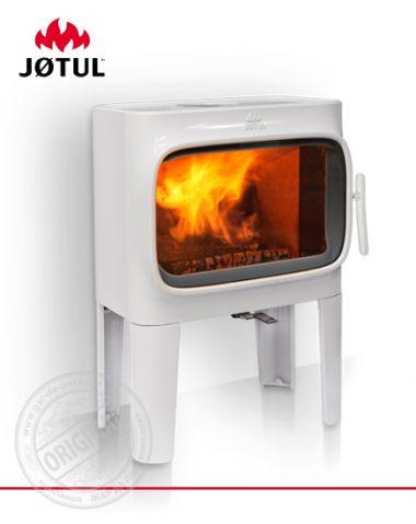 Печь-камин Jotul F 305 R LL WHE
