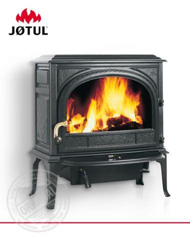 Печь-камин Jotul F 400 SE BBE