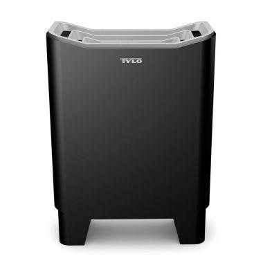 Электрокаменка Tylo Expression в черном цвете