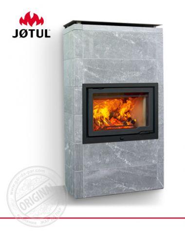 Печь-камин Jotul FS 166