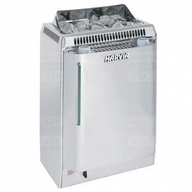 Электрокаменка для сауны Harvia Topclass combi