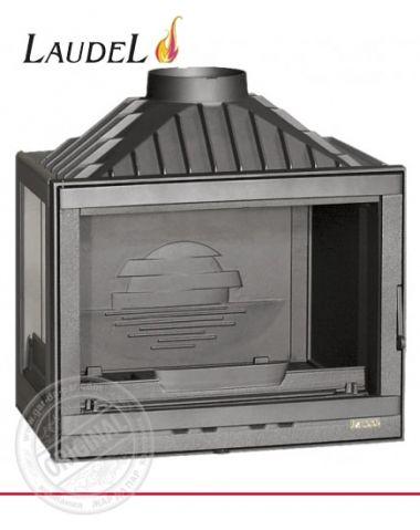 Каминная топка Laudel 700 Compact левосторонняя
