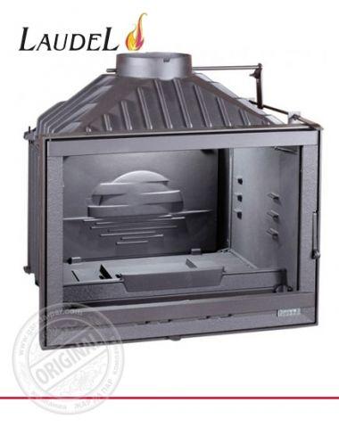 Каминная топка Laudel 700 Compact с шибером