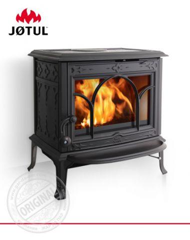 Печь-камин Jotul F 100 BP