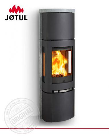 Печь-камин Jotul F 377 HT