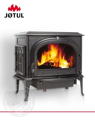 Печь-камин Jotul F 500 IVE