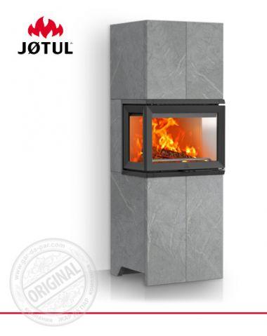Печь-камин Jotul FS 173