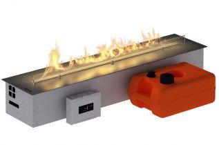 Биокамин Planika Fire Line Automatic XT