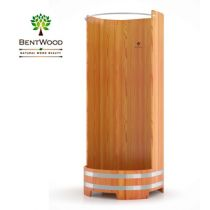 Душевая кабина Bentwood из лиственницы