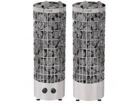Электрокаменка для сауны Harvia Cilindro