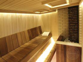 Световой шнур Xenoflex для бани и сауны