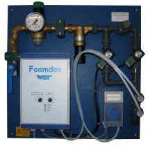 Генератор мыльной пены WDT Foamdos-V1
