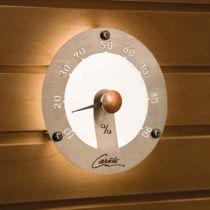 Гигрометр Cariitti с подсветкой