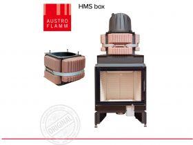 HMS box