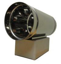 Каминная топка Iwona Pellets Felix Aqua 13 kW Triple glass