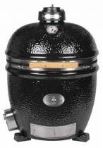 Угольный гриль Monolith BBQ-GURU Ø решётки: 46 см CLASSIC С ножками + боковой столик