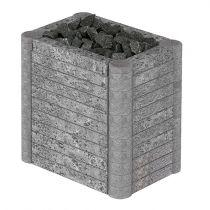 Каменка электрическая Sawo NIMBUS NIM-90N (талькохлорит)