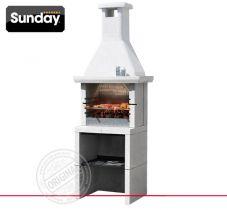 Печь барбекю Sunday Grill Modular Bbq