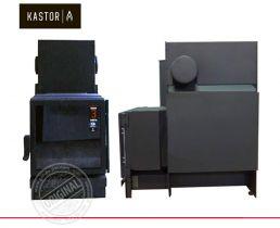 Печь-каменка дровяная Kastor KSIS-20 TS (для облицовки)