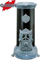 Печь-камин Godin Petit Bois-Charbon 3721A