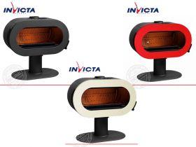 Печь-камин Invicta Fifty