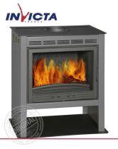 Печь-камин Invicta Phoenix