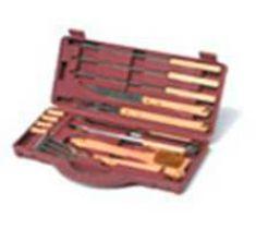 Портфель Sunday Grill с аксессуарами, 12 инструментов