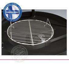 Решетка для барбекю Ø 380 Tundra Grill, нержавеющая сталь