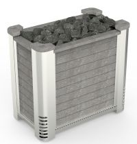 Каменка электрическая Sawo ALTOSTRATUS ALTO-210N-V12 (талькохлорит)