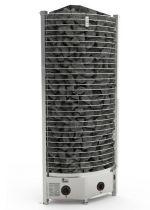 Каменка электрическая Sawo TOWER CORNER TH6-80NB-CNR