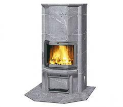 Теплоаккумулирующая печь-камин TU930