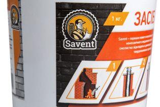 """Средство для чистки дымохода """"Savent"""