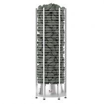 Каменка электрическая Sawo TOWER ROUND TH5-80NS