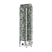 Каменка электрическая Sawo TOWER WALL TH6-90NS-WL