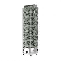 Каменка электрическая Sawo TOWER WALL TH9-150NS-WL