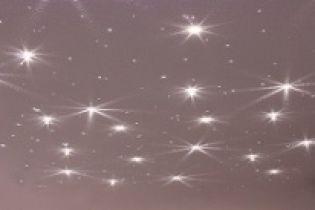 Звездное небо Cariitti Crystal star