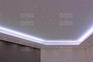 Звездное небо Cariitti VP11