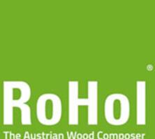 Шпонированные панели для саун Rohol