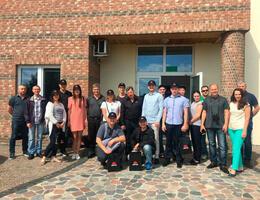 Jotul - обучение в Гданське сотрудников Жар да Пар