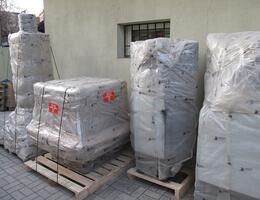 Новинка на рынке Украины! Турецкие камины Hursan Somine в наличии в Харькове!