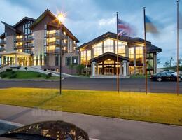 SPA-зона в отеле Superior Golf & Spa Resort
