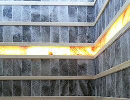 Соляная комната в спа-комплексе Беатрис в Харькове