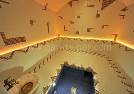 001. ХАММАМ 4 ROOMS